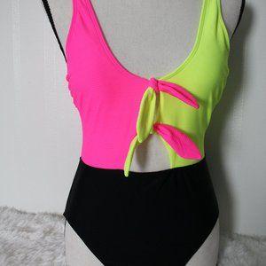 Missy's 1-Piece Swimwear